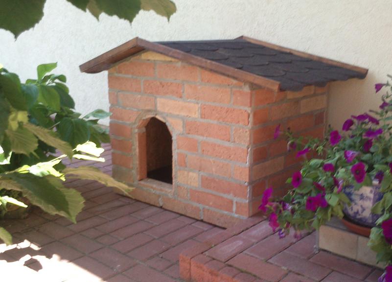 ec62b3c0e3f6 kutyaház, hőszigetelt kutyaház, tégla kutyaház, szigetelt kutyaház, kutya  ház